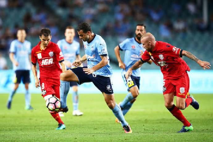 Nhận định, soi kèo Adelaide United vs Sydney FC, 14h10 ngày 28/3