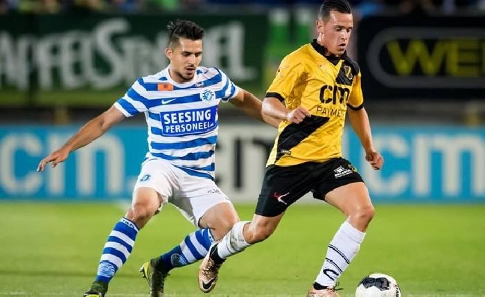 Nhận định, soi kèo NAC Breda vs De Graafschap, 01h00 29/03