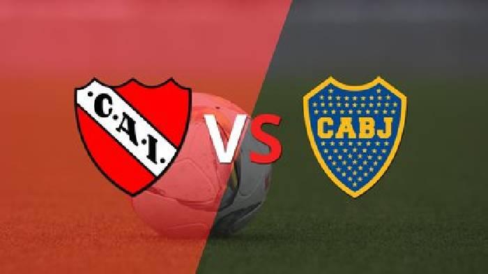 Soi kèo từ sàn châu Á Independiente vs Boca Juniors, 07h00 ngày 29/3