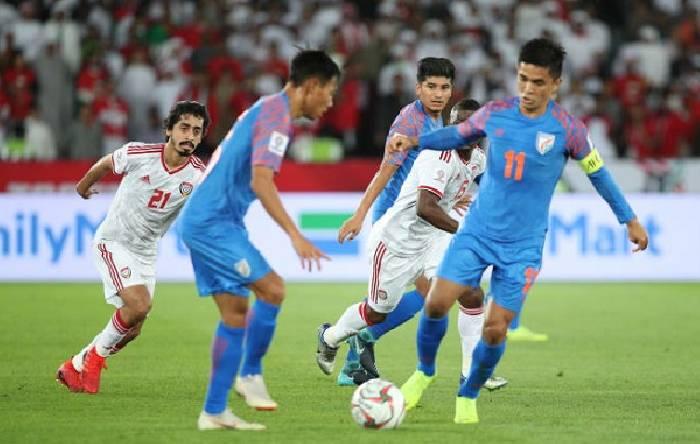 Nhận định, soi kèo UAE vs Ấn Độ, 23h15 29/3