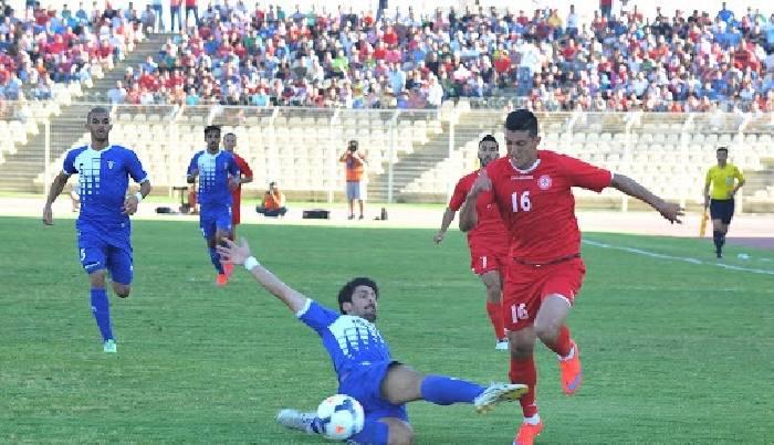 Soi kèo từ sàn châu Á Kuwait vs Lebanon, 21h45 ngày 29/3