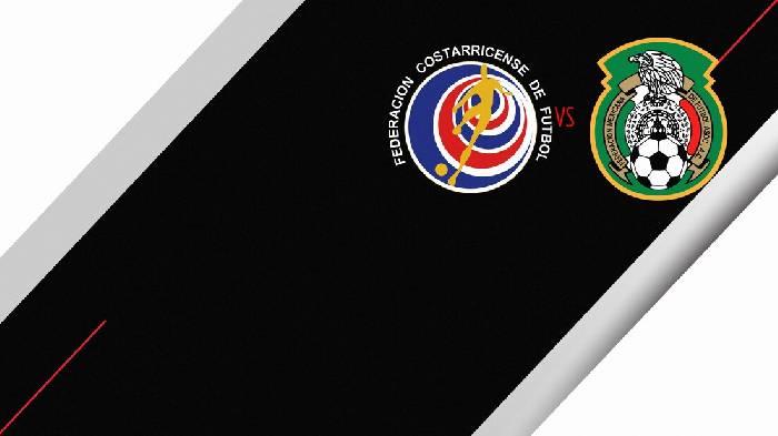 Nhận định, soi kèo châu Á Costa Rica vs Mexico, 02h30 ngày 31/3