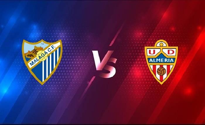 Nhận định, soi kèo Malaga vs Almeria, 00h30 31/03