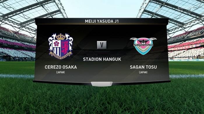 Nhận định, soi kèo Cerezo Osaka vs Sagan Tosu, 17h00 ngày 02/4
