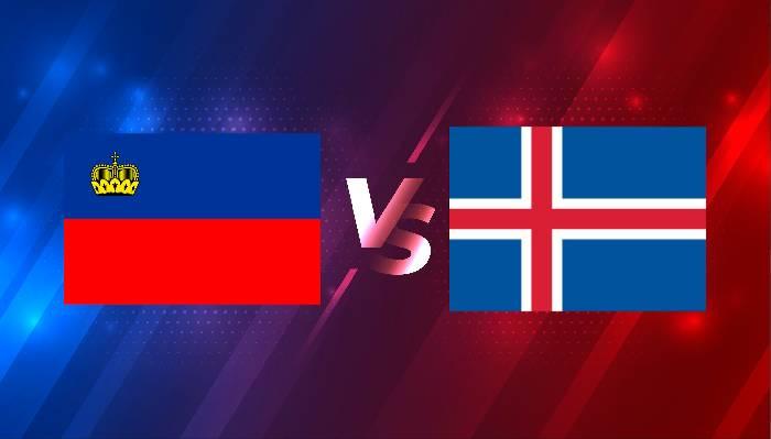 Nhận định, soi kèo Liechtenstein vs Iceland, 01h45 01/04