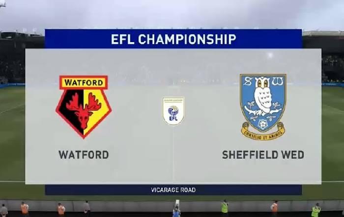 Nhận định, soi kèo Watford vs Sheffield Wed, 21h00 ngày 02/4