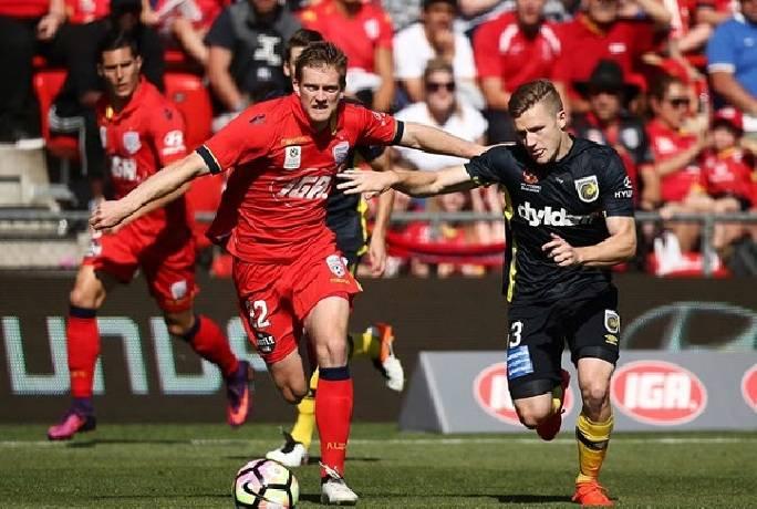 Soi kèo Tài Xỉu sáng nhất hôm nay 01/4: Central Coast vs Adelaide United