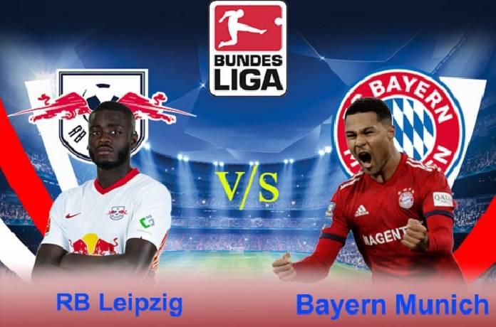 Nhận định, soi kèo RB Leipzig vs Bayern Munich, 23h30 03/04