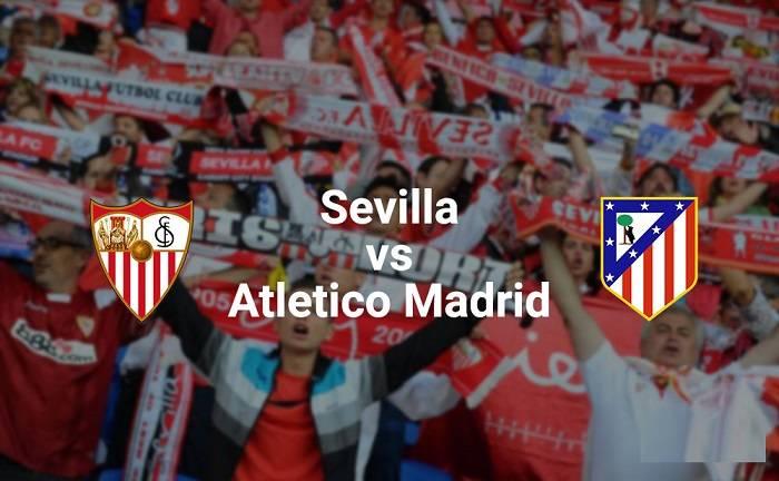 Nhận định, soi kèo Sevilla vs Atletico Madrid, 02h00 ngày 05/4
