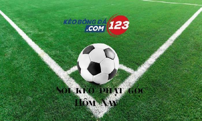 Soi kèo Phạt góc sáng nhất hôm nay ngày 3/4: Arsenal vs Liverpool