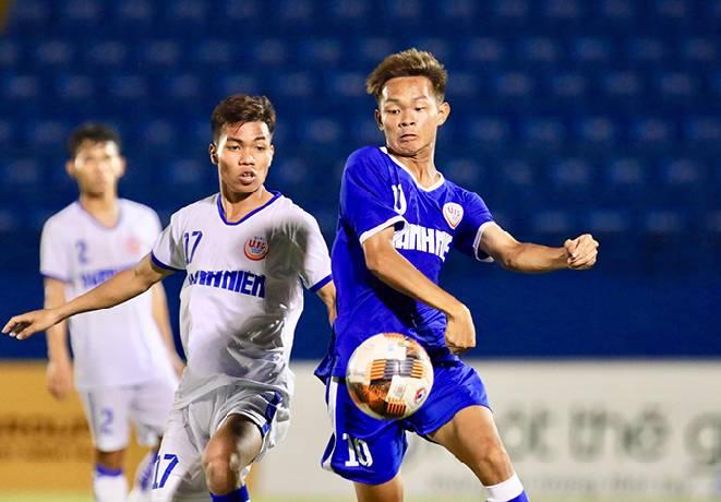 Xem trực tiếp trận đấu U19 Hà Nội vs U19 An Giang lúc 18h00 chiều nay 03/4