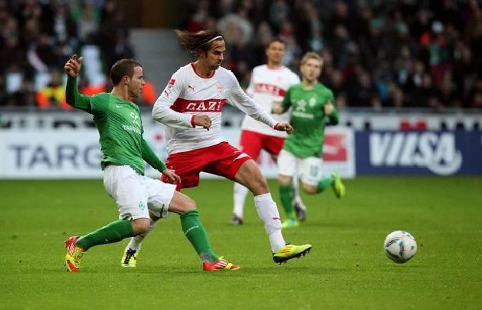 Nhận định, soi kèo Stuttgart vs Bremen, 20h30 04/4