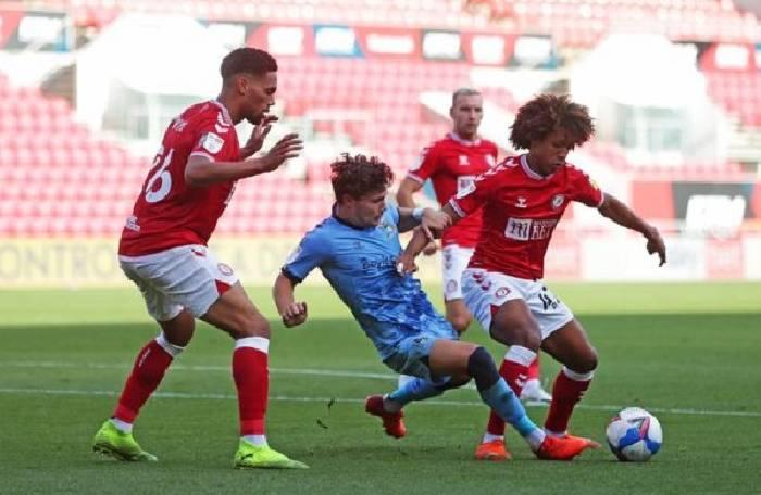 Nhận định, soi kèo Coventry vs Bristol City, 21h00 05/4