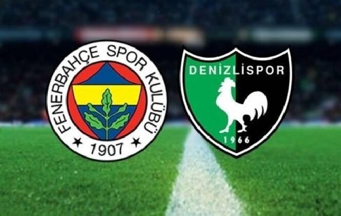 Nhận định, soi kèo Fenerbahce vs Denizlispor, 23h00 05/04