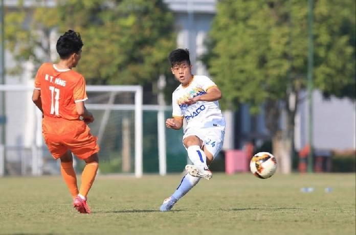 Xem trực tiếp trận đấu U19 Bình Dương vs HAGL lúc 15h30 chiều nay 05/4
