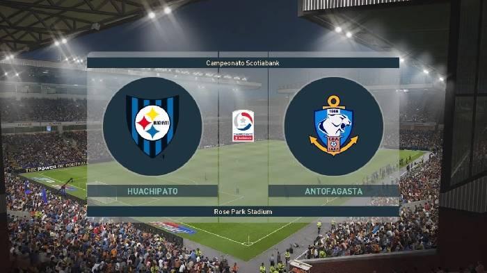 Nhận định, soi kèo Huachipato vs Antofagasta, 07h30 ngày 07/4