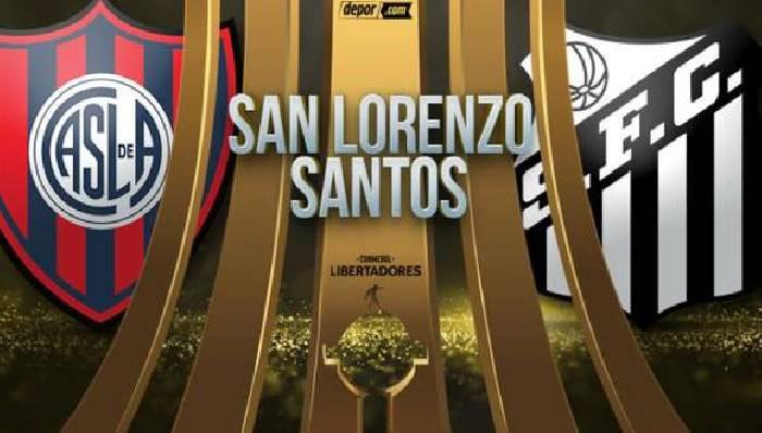 Nhận định, soi kèo San Lorenzo vs Santos, 07h30 ngày 07/4