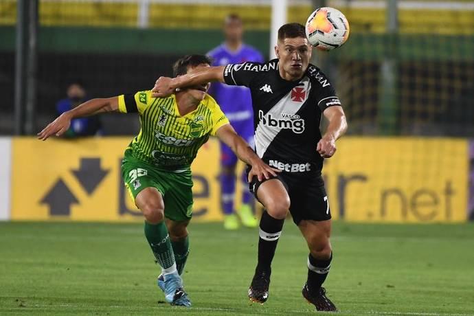 Nhận định, soi kèo Defensa vs Palmeiras, 07h30 ngày 08/4