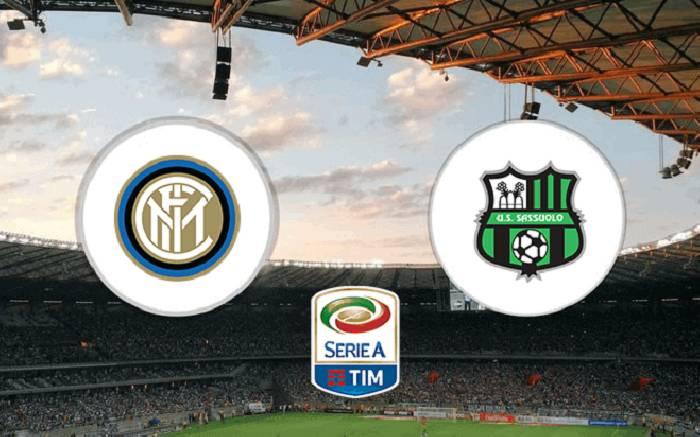 Nhận định, soi kèo Inter Milan vs Sassuolo, 23h45 07/04