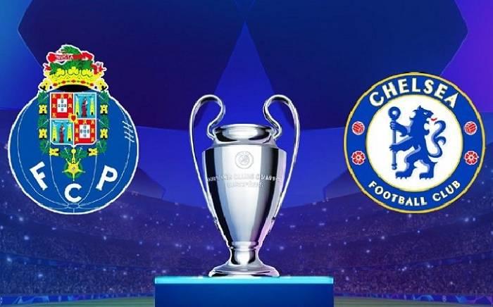 Nhận định, soi kèo Porto vs Chelsea, 02h00 08/04