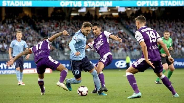 Nhận định, soi kèo Sydney FC vs Perth Glory, 17h05 ngày 7/4