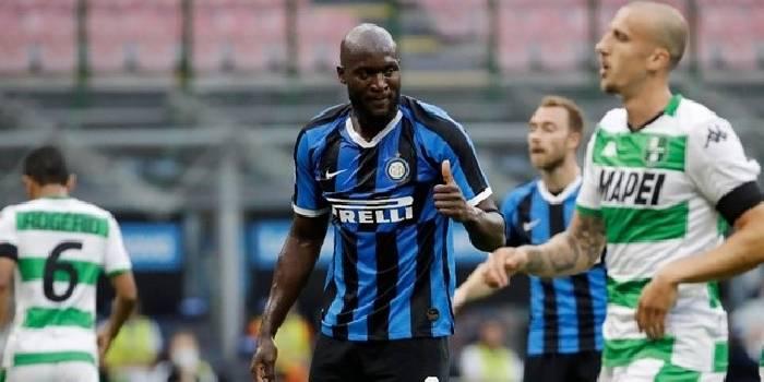 Soi kèo Tài Xỉu sáng nhất hôm nay 6/4: Inter Milan vs Sassuolo