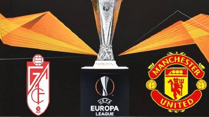 Nhận định, soi kèo Granada vs Man Utd, 02h00 09/04