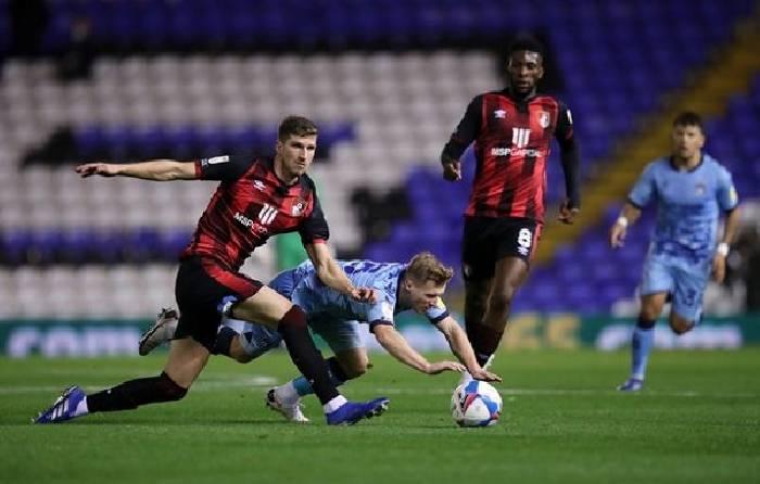 Nhận định, soi kèo Bournemouth vs Coventry, 21h00 10/4