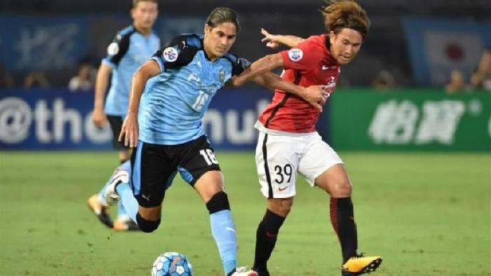 Nhận định, soi kèo FC Tokyo vs Kawasaki Frontale, 12h00 ngày 11/4