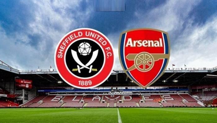 Nhận định, soi kèo Sheffield Utd vs Arsenal, 01h00 ngày 12/4