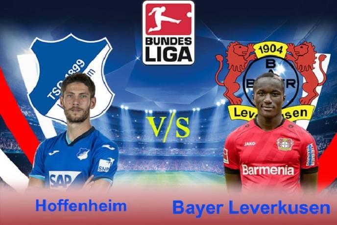 Nhận định, soi kèo Hoffenheim vs Leverkusen, 01h30 13/04