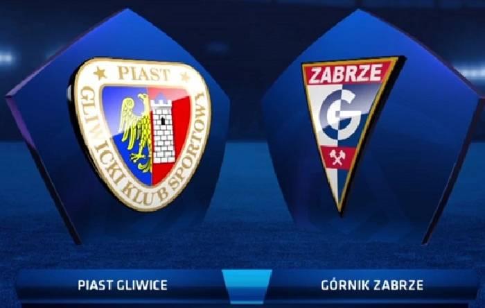 Nhận định, soi kèo Piast Gliwice vs Gornik Zabrze, 23h00 12/4