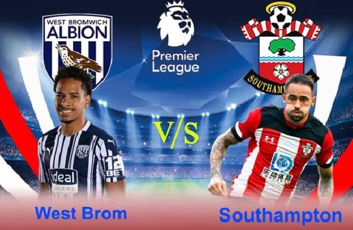 Nhận định, soi kèo West Brom vs Southampton, 00h00 13/04