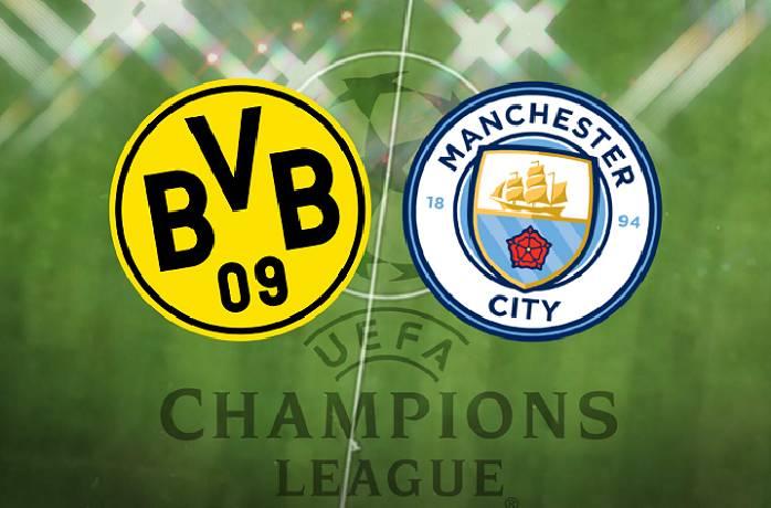Nhận định, soi kèo Dortmund vs Man City, 02h00 15/04