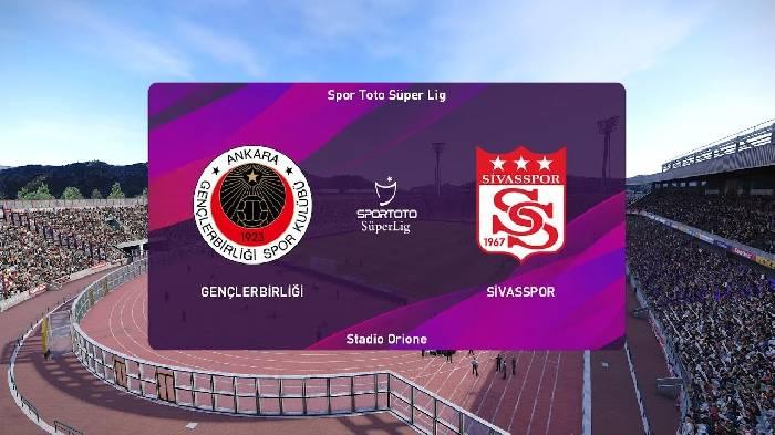 Nhận định, soi kèo Genclerbirligi vs Sivasspor, 20h00 ngày 16/4