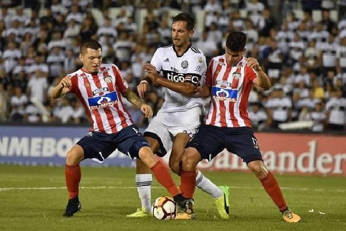 Nhận định, soi kèo Junior Barranquilla vs Bolivar, 07h30 16/04