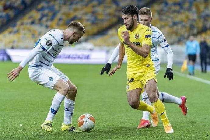 Nhận định, soi kèo Villarreal vs Dinamo Zagreb, 02h00 16/4
