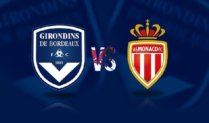 Nhận định, soi kèo Bordeaux vs Monaco, 22h05 ngày 18/4
