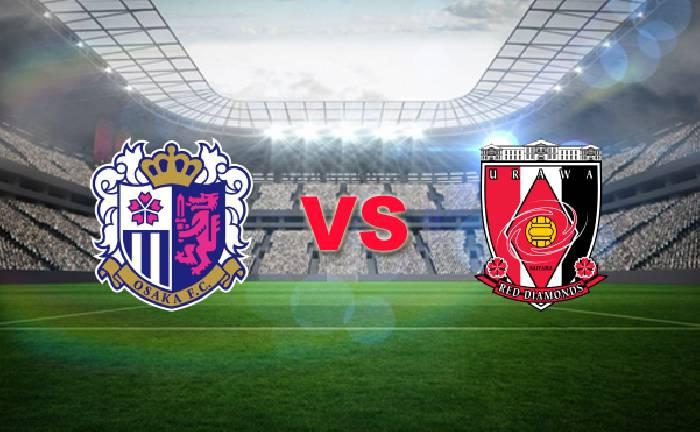Nhận định, soi kèo Cerezo Osaka vs Urawa Reds, 13h00 ngày 18/4