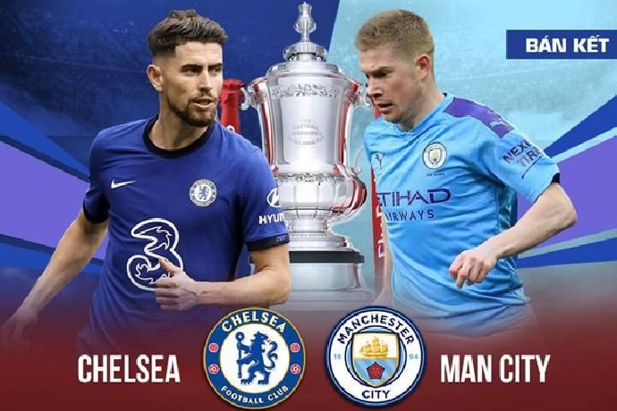 Nhận định, soi kèo Chelsea vs Man City, 23h30 17/4