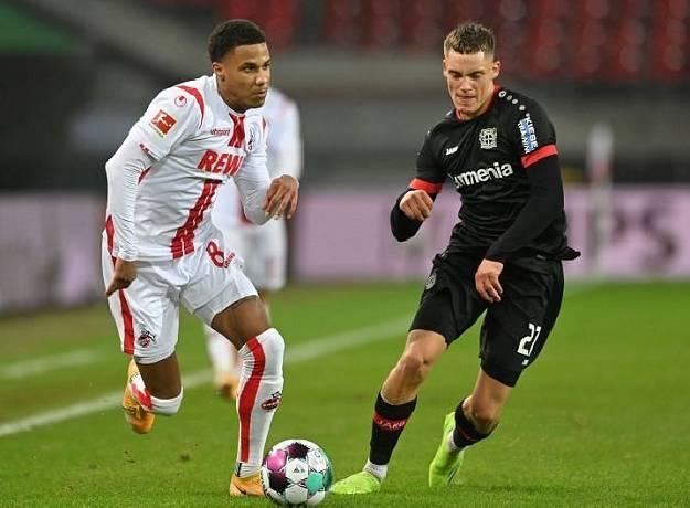 Nhận định, soi kèo Leverkusen vs FC Koln, 23h30 17/4