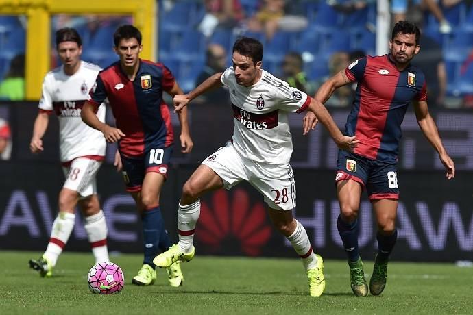 Nhận định, soi kèo AC Milan vs Genoa, 17h30 ngày 18/4
