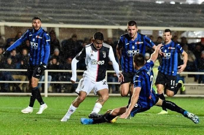 Nhận định, soi kèo Atalanta vs Juventus, 20h00 18/04