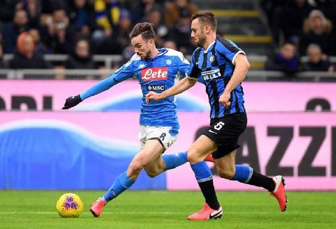 Soi kèo Tài-Xỉu sáng nhất hôm nay ngày 18/4: Napoli vs Inter Milan