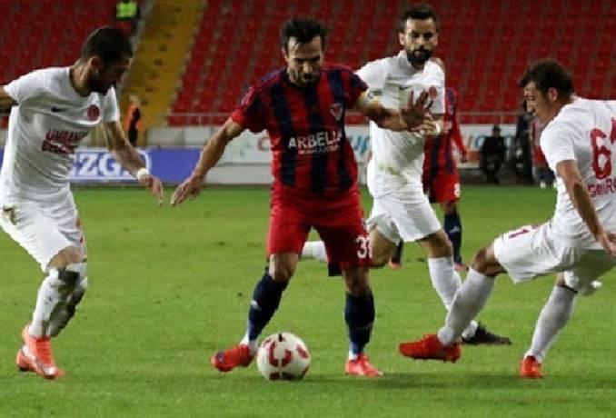 Nhận định, soi kèo Umraniyespor vs Ankaraspor, 17h30 19/4