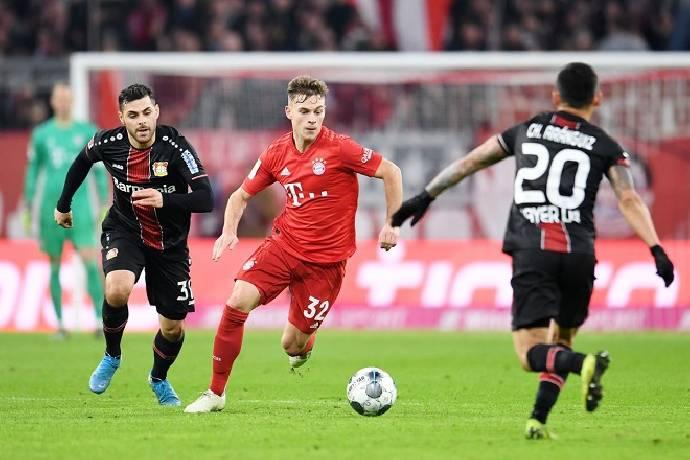 Nhận định, soi kèo Bayern Munich vs Leverkusen, 01h30 21/04