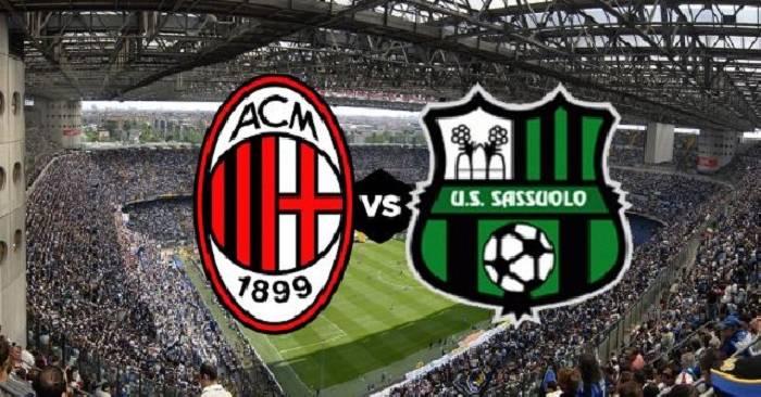 Nhận định, soi kèo AC Milan vs Sassuolo, 23h30 21/04