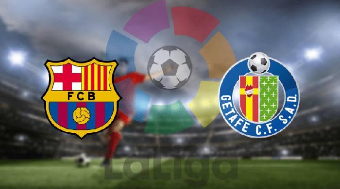 Nhận định, soi kèo Barcelona vs Getafe, 03h00 ngày 23/4