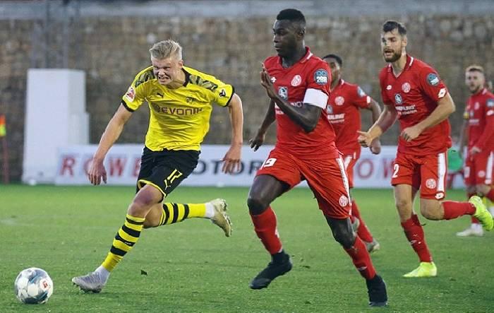 Nhận định, soi kèo Dortmund vs Union Berlin, 01h30 22/04