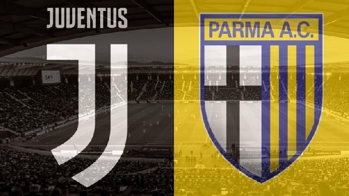 Nhận định, soi kèo Juventus vs Parma, 01h45 ngày 22/4